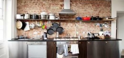 industrialni kuchyn