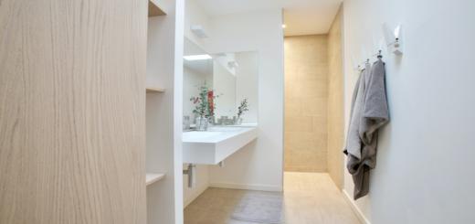 nova koupelna