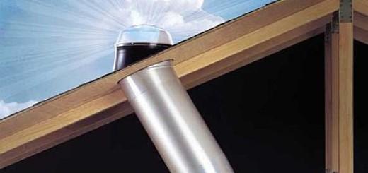 solar-tubes