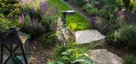 zahradni osvetleni